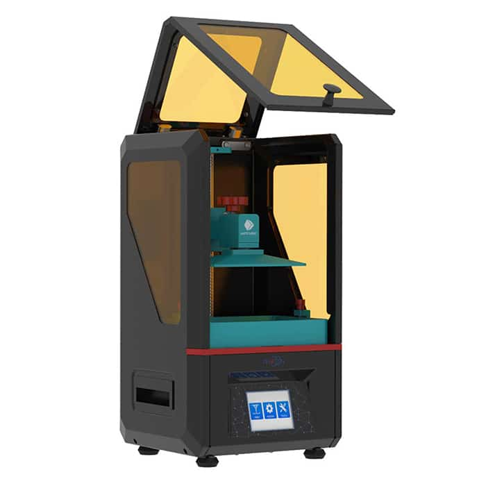 Anycubic-Photon DLP 3D Drucker